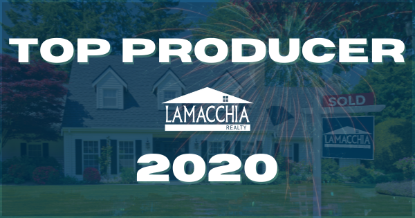 top producer 2020